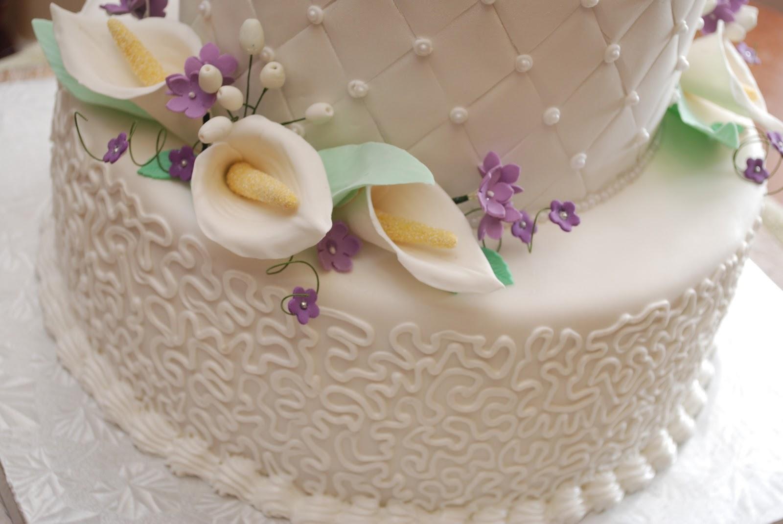 MyEyeQ: Wedding Cake Adventures Part 5