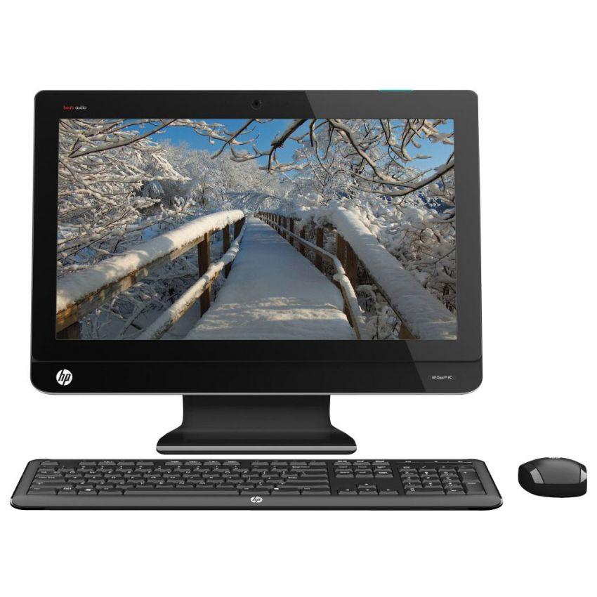 Harga Komputer HP Omni 220-1028L Januari 2013 Dan Spesifikasi