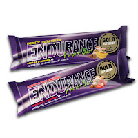 Endurance Fruit Bar GoldNutrition