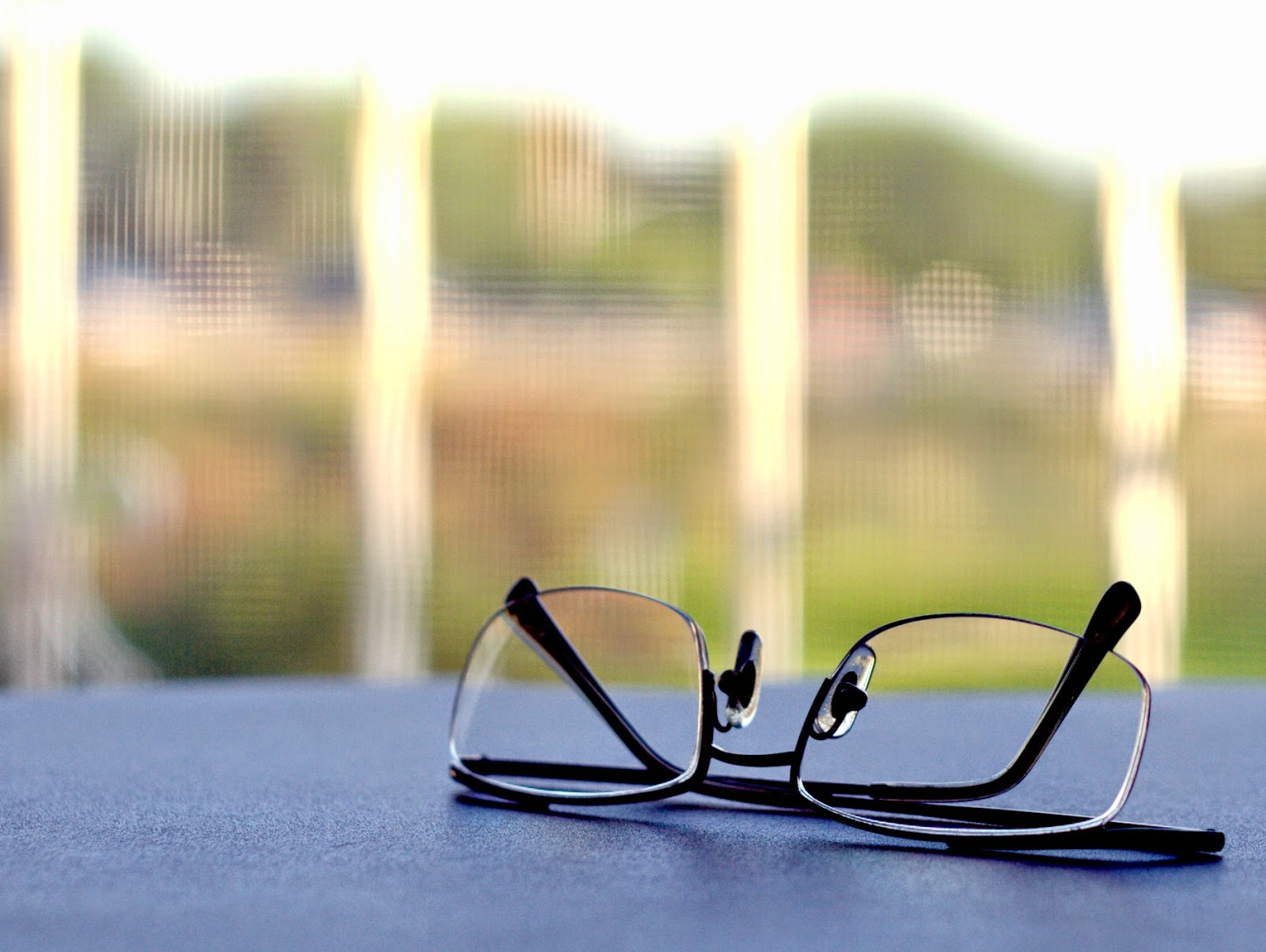 Cum vezi fara ochelari