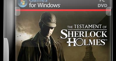 the testament of sherlock holmes keygen free download
