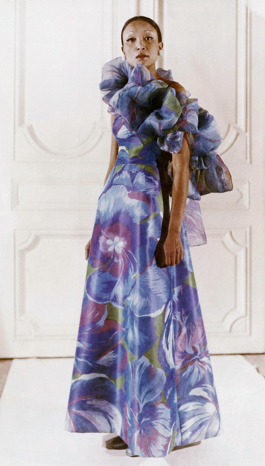 70s haute couture tumblr for Haute couture materials