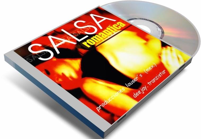 Solo para sonideros coleccionistas y dj 39 s salsa for Jardin prohibido salsa