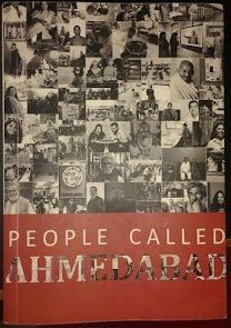 New Release: People Called Ahmedabad