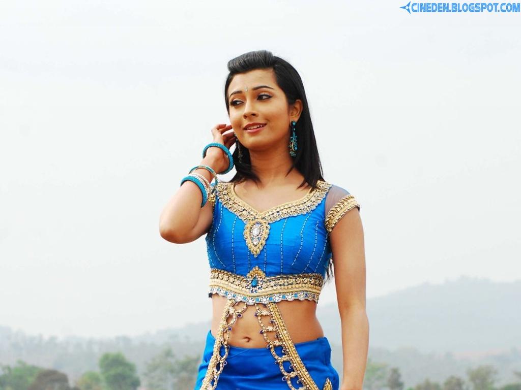 Radhika Pandit considers 2012 lucky