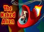 the naked alien