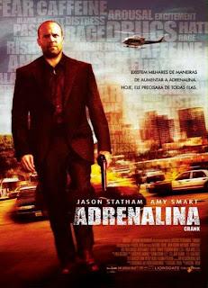 Assistir Adrenalina Dublado Online HD