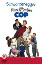 Watch Kindergarten Cop 1990 Megavideo Movie Online