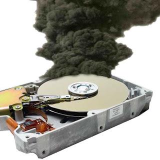 Cara Mengembalikan Data Harddisk