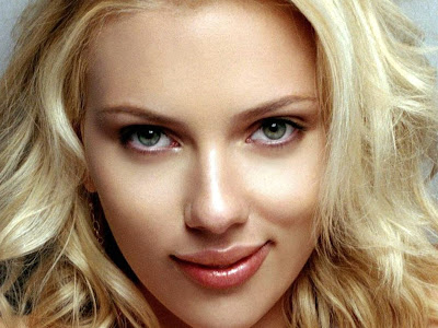 32 Sexy Scarlett Johansson Wallpapers HD