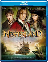 Neverland (2011) Part One BluRay 1080p 5.1CH x264 1.2GB