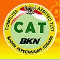 Gambar Simulasi CAT CPNS 2016 Badan Kepegawaian Negara (BKN)