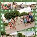 Voluntários do Projeto Reciclar distribuíram Presentes as Crianças de Macajuba