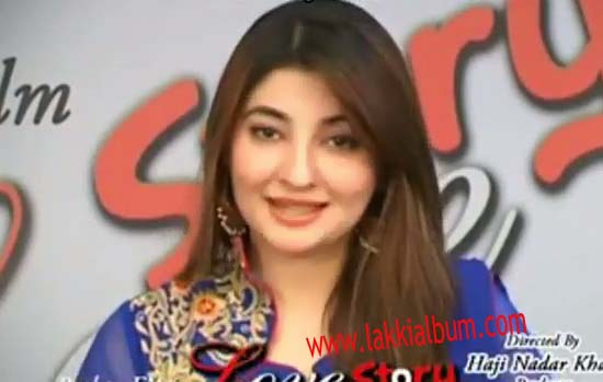 gul panra is a very famous beautiful and educated pashto singer she ...