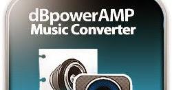 dBpowerAMP Music Converter 15.1 Full Version Free Download ...