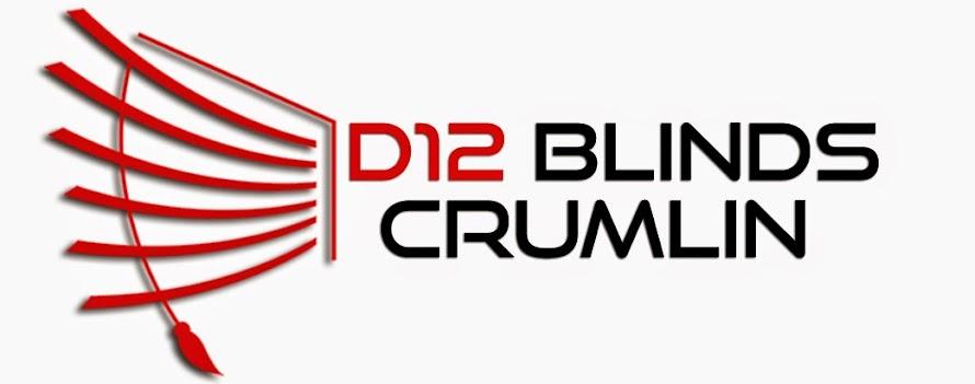 D12 BLINDS CRUMLIN