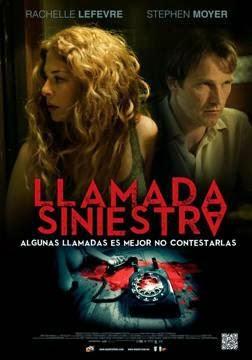 descargar Llamada Siniestra en Español Latino
