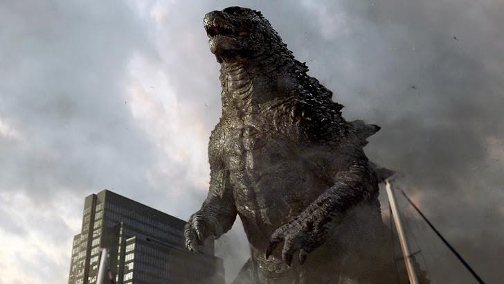 Godzilla Image 2014 Movie 14