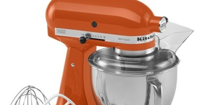 WanS WanZ Shop KitchenAid Artisan Stand Mixer