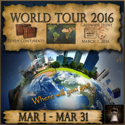 World Tour 2016 Hunt