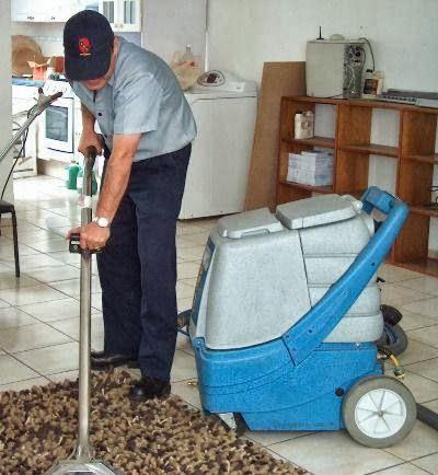 Limpieza de alfombras como iniciar su negocio ideas de negocio - Limpieza de alfombras en casa ...