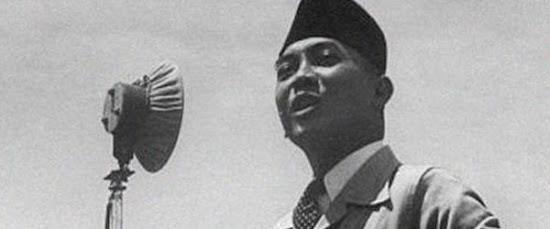 Gila, 5 Presiden Indonesia Pernah Kena Tipu Juga, soekarno