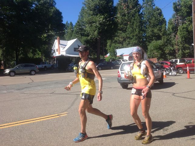 A Hill of A Good Time: 2013 Western States 100 Mile ...