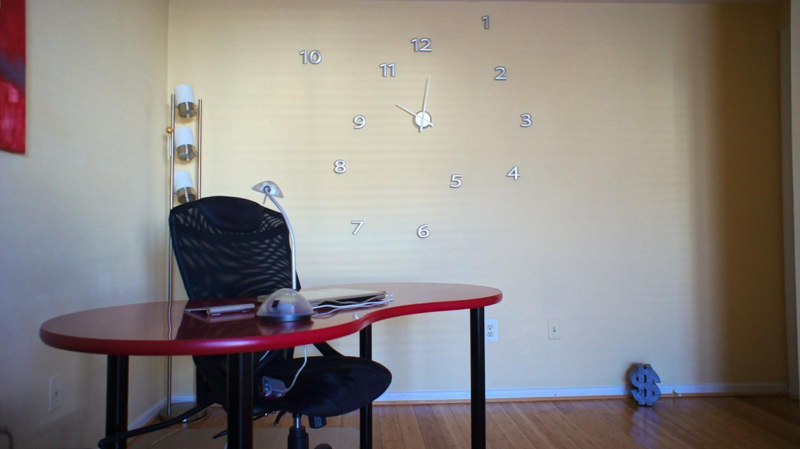 food fashion home boconcept clock. Black Bedroom Furniture Sets. Home Design Ideas