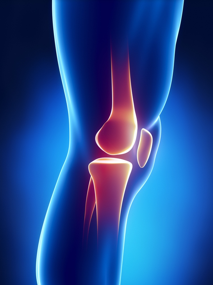 how to avoid knee pain while jogging