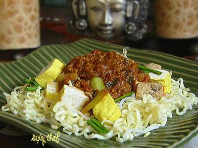 Tempat Wisata Kuliner Di Indonesia - Toge Goreng