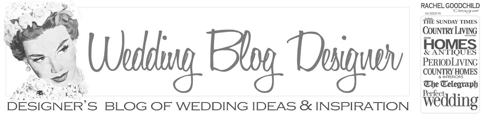 THE WEDDING BLOG DESIGNER