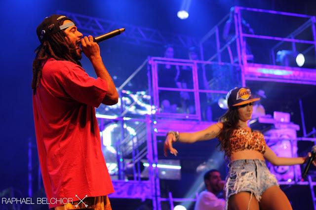 ConeCrewDiretoria participa da nova musica da Anitta