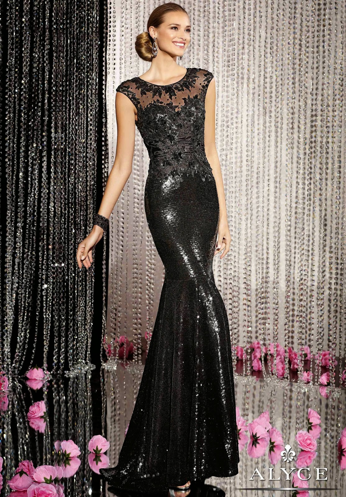 Alyce Wedding Dresses 56 Fresh  series are amazing