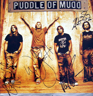 Puddle of Mudd - Gimme Shelter Lyrics