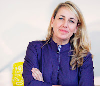 Serena Lamp - Patricia Urquiola
