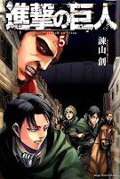 Mangás [geral] dicas, recomendações e comentários Shingeki-no-kyojin-2632591