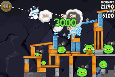 Angry Birds v2.0.2 Apk FOR ANDROID