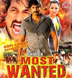 Phir Ek Most Wanted 2010 Hindi Movie Watch Online