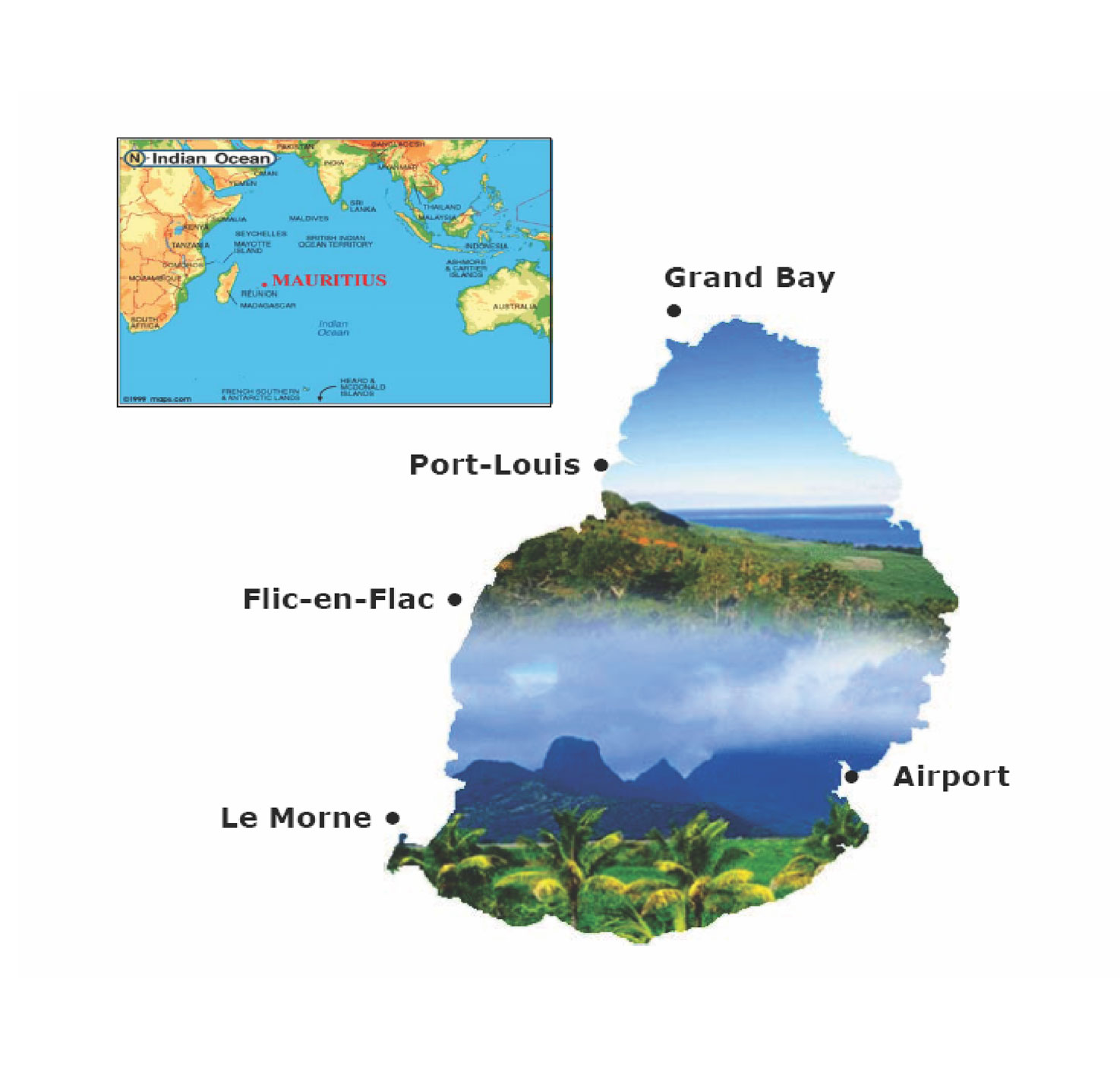 mauritius a multicultural island essay The marginal in the miracle: human capital in mauritius  the essay is contextualised in  a small and remote island state such as mauritius but a.