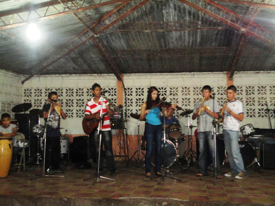 Associació d\'Agermanament Igualada-Nueva Esperanza: 2011