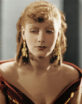 Greta Garbo Collection (CLICK photo) to go to page