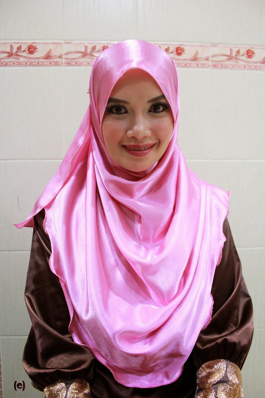 HijabIsIndah Creations