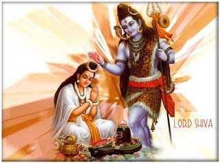 lord shiv sms messages