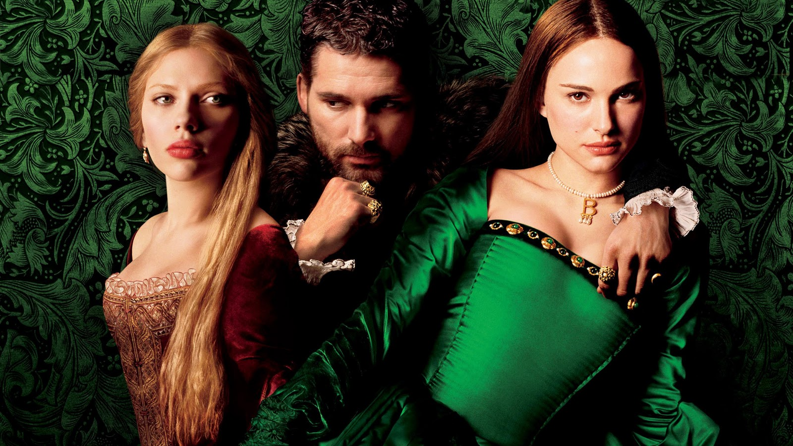 the other boleyn girl wallpapers - The Other Boleyn Girl Images Icons Wallpapers and