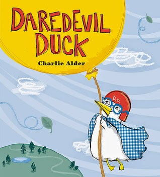 https://www.goodreads.com/book/show/23013830-daredevil-duck
