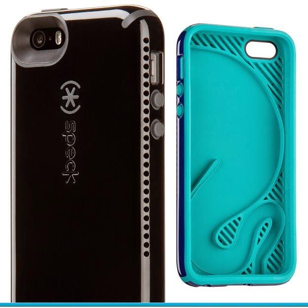 iPhone 4 Læder Cover