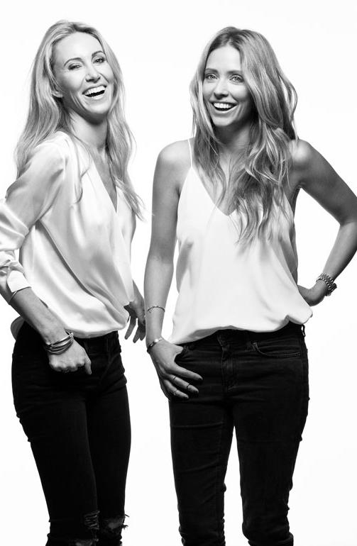 Josephine Dahlin & Madeleine Engelbert, designer duo and founders of Deitas + exclusive interview