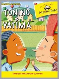 Tonino & Yatima