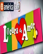 Locura De Amor capítulo 6 América TV