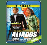 Aliados (2016) Full HD BRRip 1080p Audio Dual Latino/Ingles 5.1